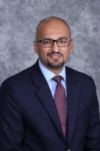 Cardiologist Abbas Rampurwal