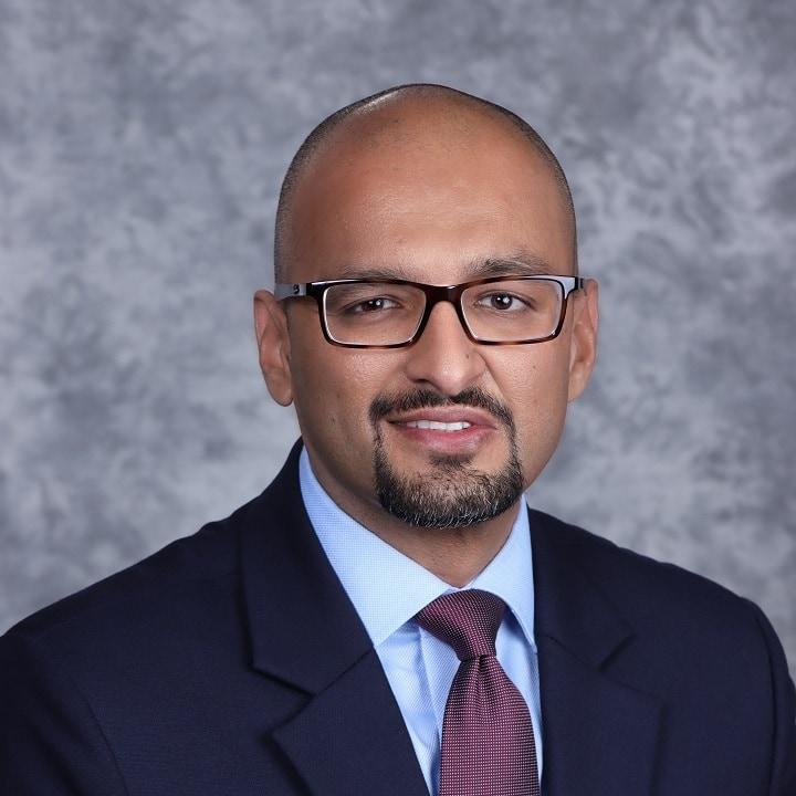 Abbas Rampurwala, MD